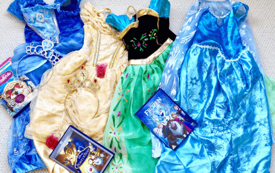 Packing for Disney : 10 Items not to Forget