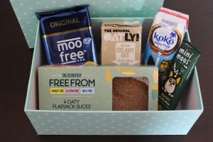 mummybakesdairyfree 2nd Birthday Blog Giveaway