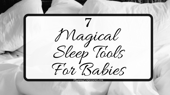 7 Ways to Put A Baby To Sleep