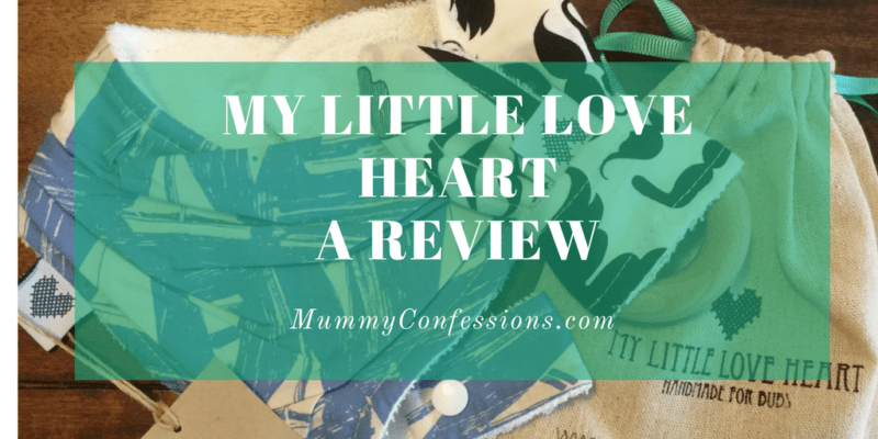 My Little Love Heart: Review