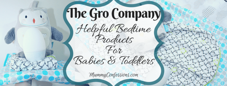 The Gro Company: Helpful Bedtime Products for Babies & Toddlers