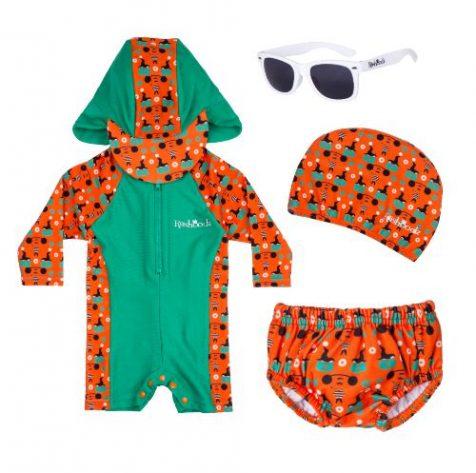 rashoodz, swimsuit, swimwear, rashie