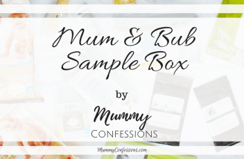 Mum & Bub Sample Boxby