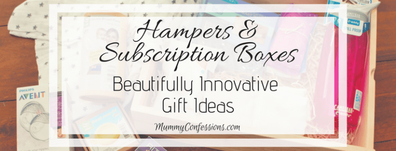 Australian Hamper & Subscription Boxes You Need to See!