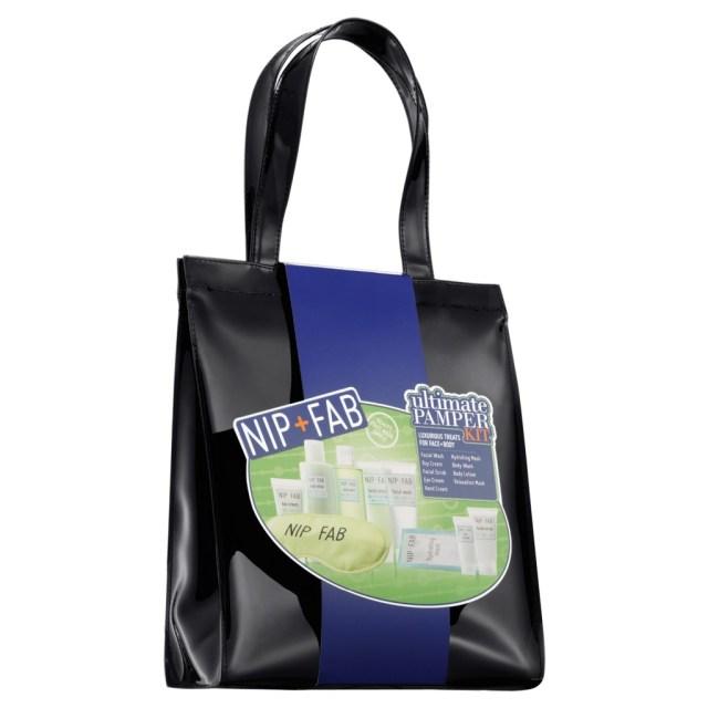 Food Blogger Network Pamper Kit