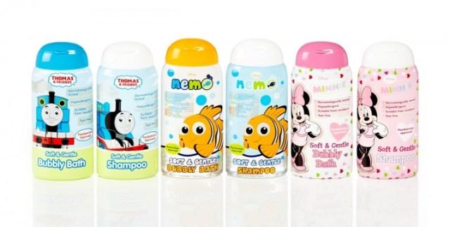 Toddler Liquids Group Line