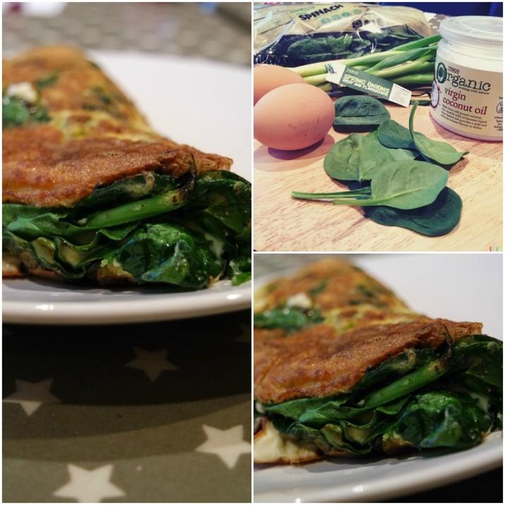 Omelettecollage