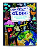 Adventures around the globe final