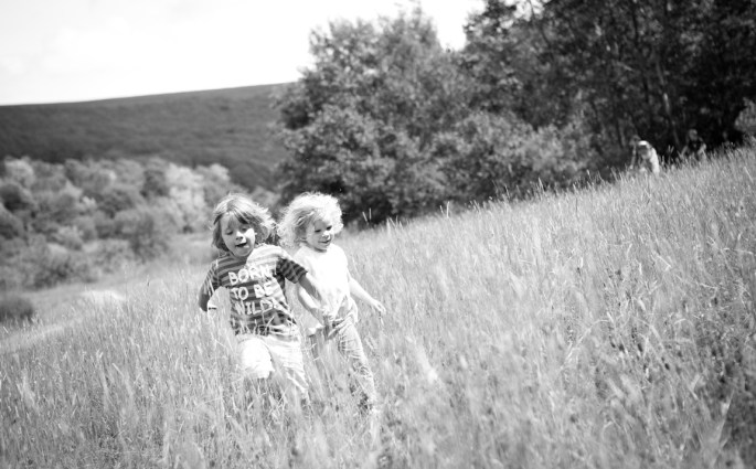My top tips on getting outside and enjoying outdoor play #DirtIsGood