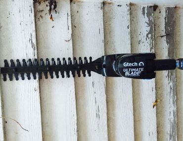 A great gardening gift for Father's Day from GTech