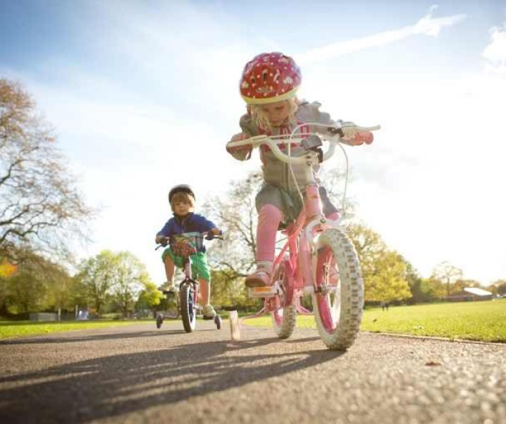 The benefits of understanding early toddler development