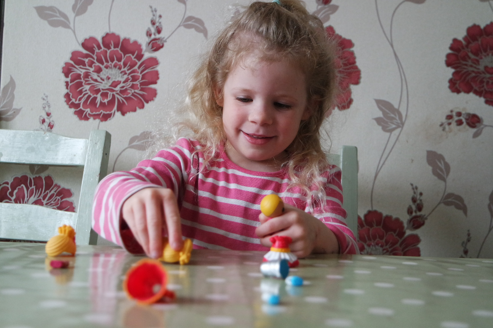 Switch up your style with Mini Lalaloopsy