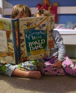 Celebrating 100 years of Roald Dahl #Competition #RoaldDahlDay