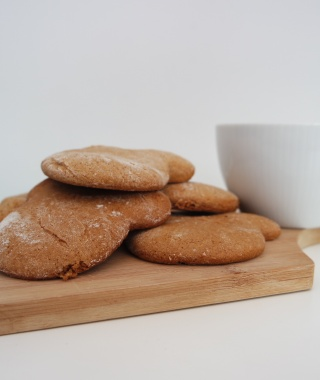 Week 2 – Gingerbread biscuits recipe #GBBO