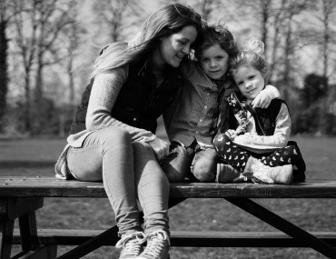 4 Tips for dealing with the stresses of Motherhood