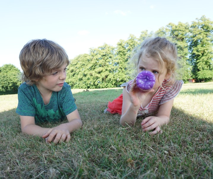 The Power Of Communication: The best ways to interact with your kids