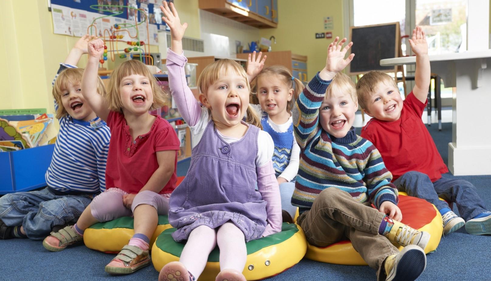 Encouraging language development in children