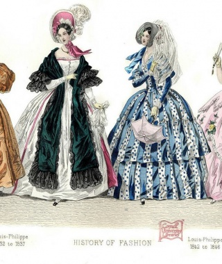 The problem with fashion trends #fashion