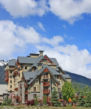 Three great reasons to stay in a Whistler condo
