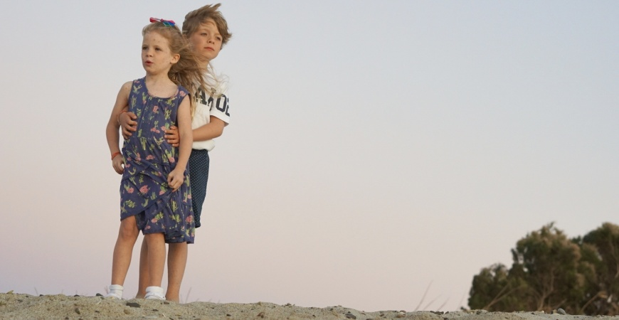 Dealing with Chicken Pox abroad as a family #ChickenPox