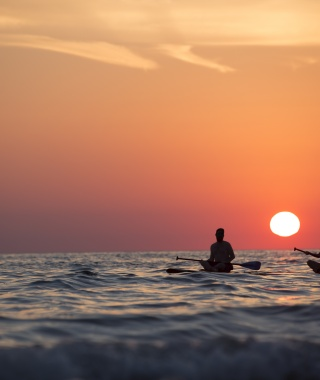 Paddle Boarding as a hobby- how to get started