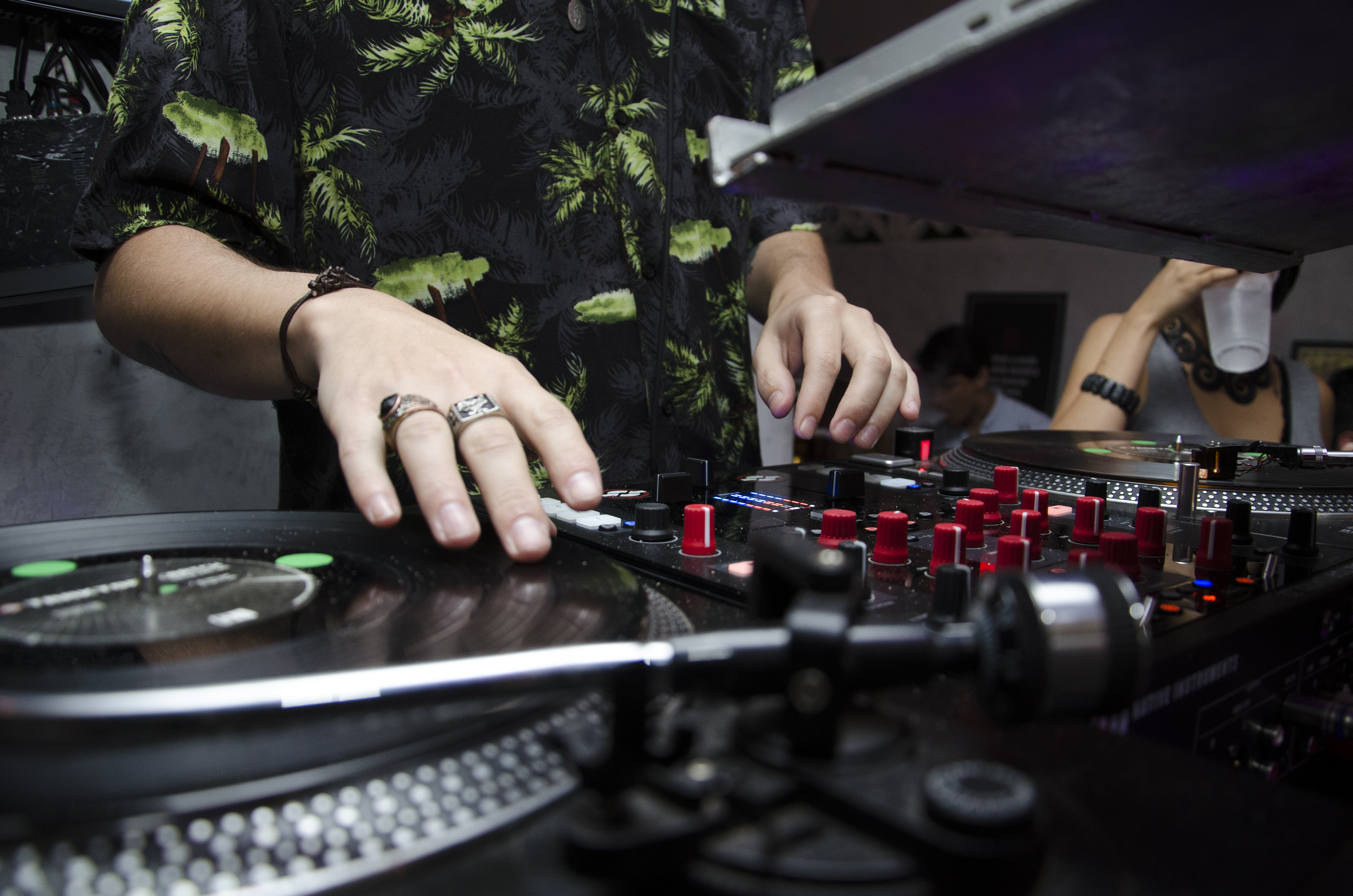 How a Professional DJ can offer cutting edge entertainment to your party