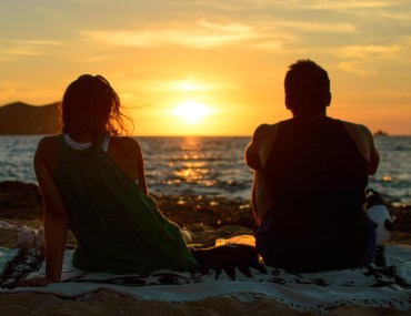 Travelling as a Couple – Much-Needed Alone Time