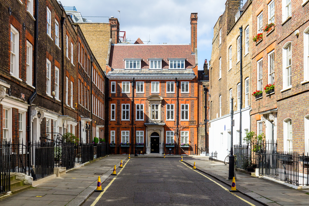 Is it better to rent or buy in London?