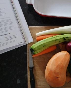 The best 5 vegetarian Sunday roast dinners