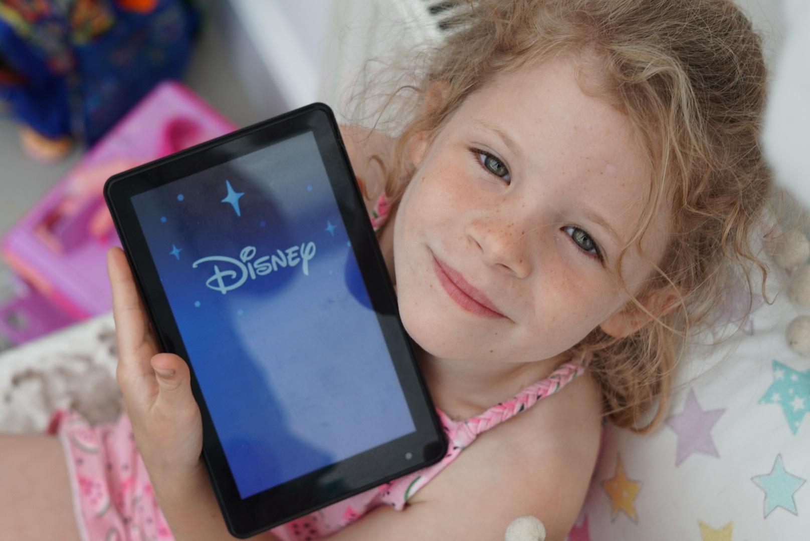 A family fun Mercury tablet that the children will enjoy