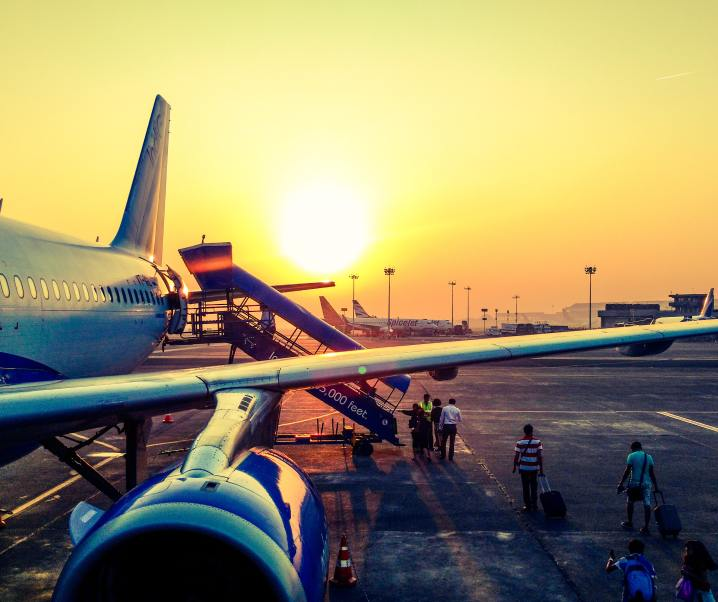 4 Common issues when traveling and how to deal with them