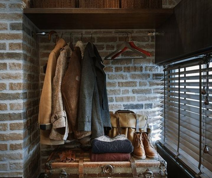 5 creative storage ideas for a small family home