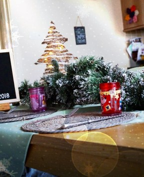 Into the woods this Christmas with Wayfair