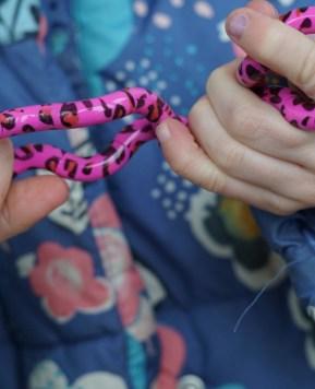 Tangle Wild for little fidgets from ZURU toys