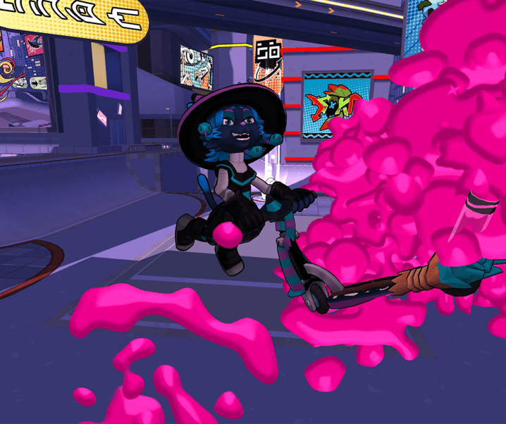 Crayola Scoot on Xbox One