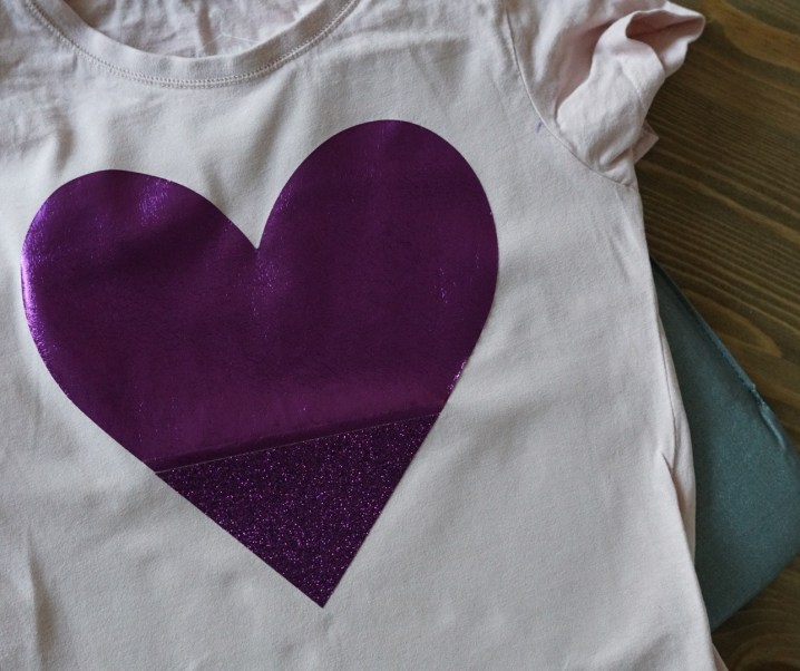Some fab ideas on how to personalise your children's clothes