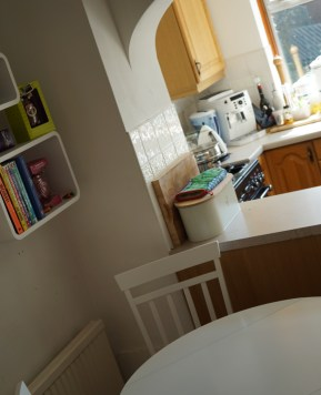 Styling up our diner for under £600 with Wayfair