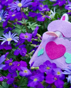 Fuzzikins bedtime bunnies – the cutest craft toys #review