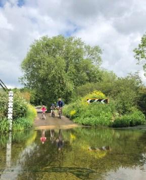 20 outdoor activities for children in and around Cambridgeshire