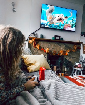Christmas gift ideas for your little gamers