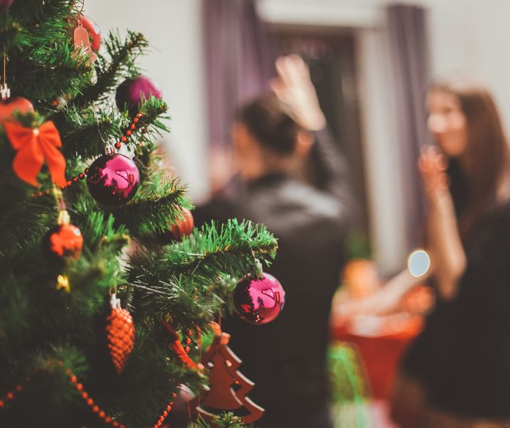 4 Steps towards planning the perfect Christmas party