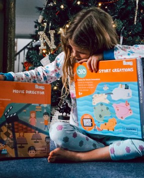 Christmas gift ideas – fun games