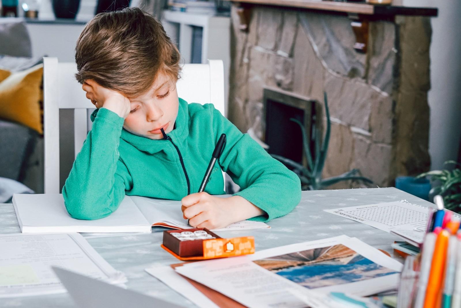 homeschooling UK