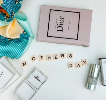 A Mother's Day 2020 gift guide