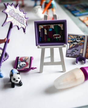 The new EverDreamerz collectible toy review from PLAYMOBIL®
