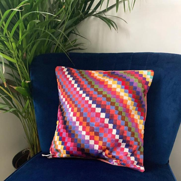 LUXE cushion cover