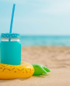 The 5 underrated beach purchases you need this Summer