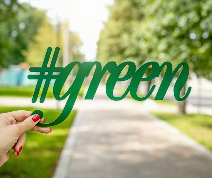 Living a carbon neutral life