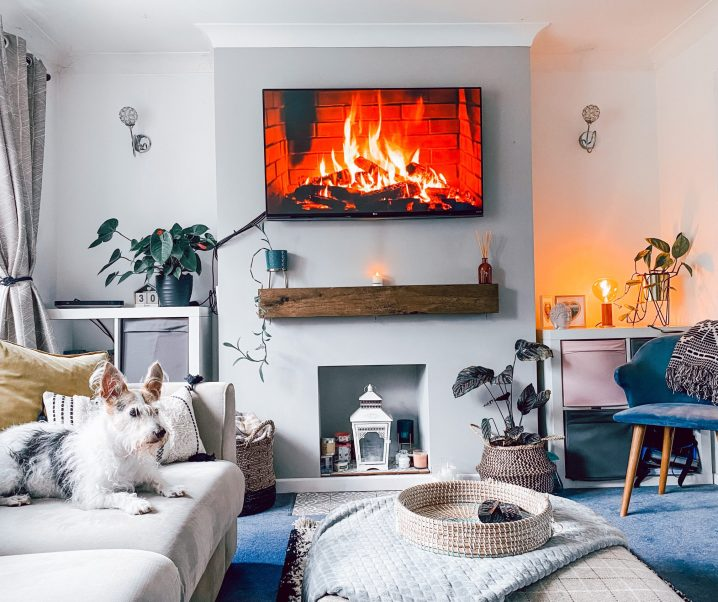 5 Simple decorating tips for rearranging