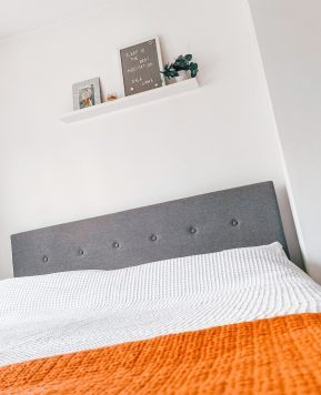 Top 5 tips for amazing clean white bedding